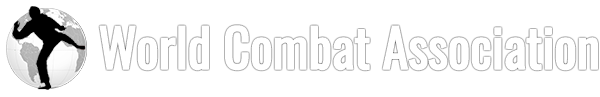 World Combat Association Logo